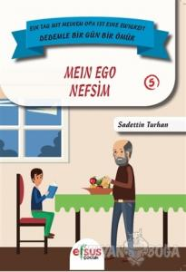 Nefsim - Mein Ego