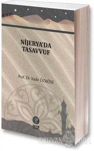 Nijarya'da Tasavvuf