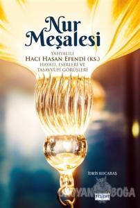 Nur Meşalesi