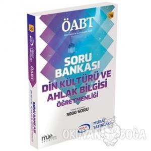 ÖABT Din Kültürü ve Ahlak Bilgisi - İHL Meslek Dersleri Öğretmenliği Soru Bankası