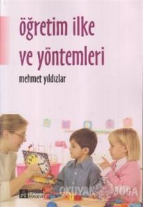 Öğretim İlke ve Yöntemleri (Beyaz Kapak)