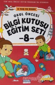 Okul Öncesi Bilgi Kutusu Eğitim Seti - 8