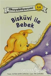 Okuyabiliyorum! - Bisküvi ile Bebek