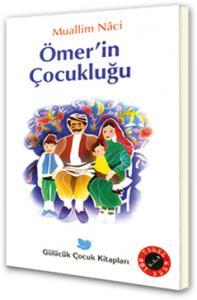 Ömer'in Çocukluğu (ESKİ KAPAK)