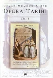 Opera Tarihi 4 Kitap Takım (Ciltli)