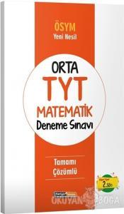 Orta TYT Matematik Deneme Sınavı