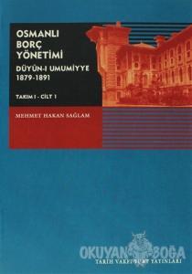 Osmanlı Borç Yönetimi - Takım 1 Cilt 1