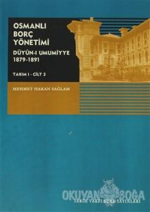 Osmanlı Borç Yönetimi - Takım 1 Cilt 3