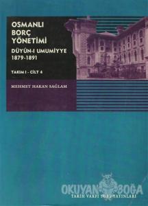 Osmanlı Borç Yönetimi - Takım 1 Cilt 4