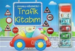 Oyun-Eğlenceli Trafik Kitabım