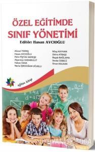 Özel Eğitimde Sınıf Yönetimi