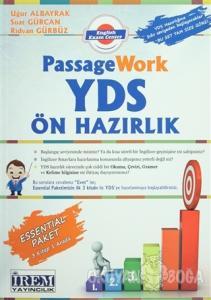 PassageWork YDS Ön Hazırlık Seviye: 1-2-3