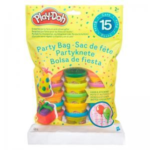 Play-Doh Parti Seti 15'li 18367