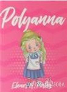 Polyanna (Pembe Kapak)