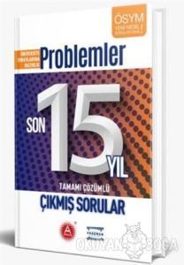 Problemler Son 15 Yıl Tamamı Çözümlü Çıkmış Sorular