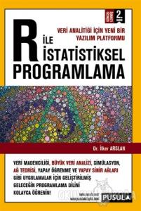R ile İstatistiksel Programlama