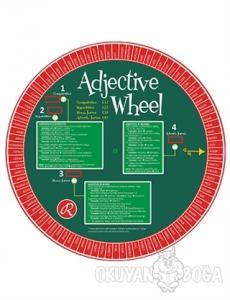 Redhouse Adjective Wheel - Redhouse Sıfat Çarkı
