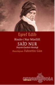 Risale-i Nur Müellifi Said Nur