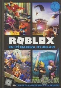 Roblox En İyi Macera Oyunları