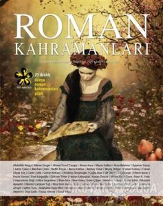 Roman Kahramanları Dergisi Sayı: 41 Ekim - Kasım 2019