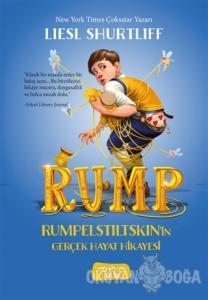 Rump -  Rumpelstiltskin'in Gerçek Hayat Hikayesi (Ciltli)