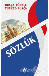 Rusça Türkçe - Türkçe Rusça Sözlük