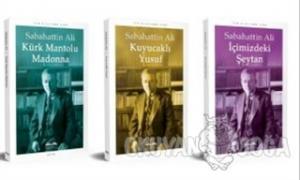 Sabahattin Ali 3'lü Roman Seti