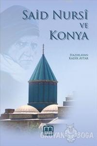 Said Nursi ve Konya