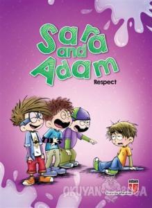 Sara And Adam - Respect