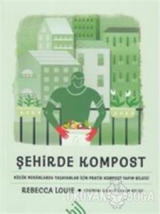 Şehirde Kompost (Ciltli)