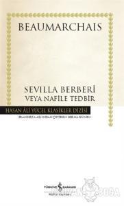 Sevilla Berberi Veya Nafile Tedbir