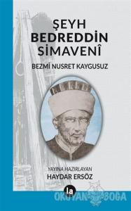 Şeyh Bedreddin Simaveni
