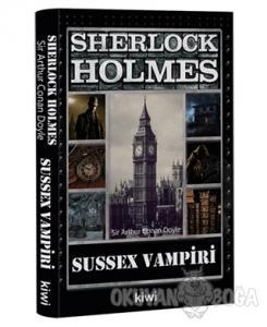 Sherlock Holmes - Sussex Vampiri