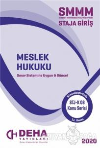 SMMM Staja Giriş - Meslek Hukuku