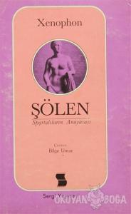 Şölen - Spartalıların Anayasası