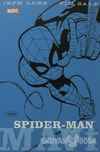 Spider-Man: Mavi