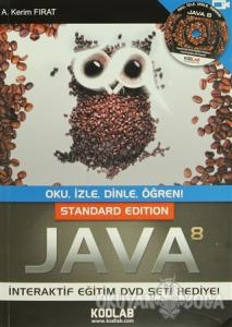 Standart Edition Java 8