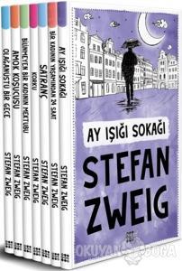 Stefan Zweig 7'li Set