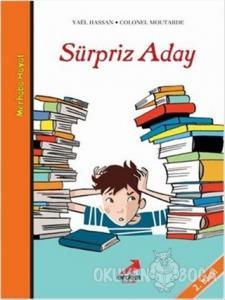 Sürpriz Aday - Merhaba Hayat 1