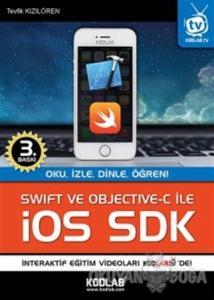 Swift ve Objective-C İle İOS SDK
