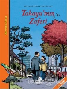 Takayu'nun Zaferi - Merhaba Hayat 5