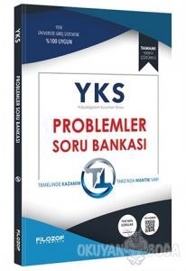 Tamamı Video Çözümlü YKS Problemler Soru Bankası