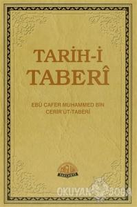 Tarih-i Taberi (Ciltli)