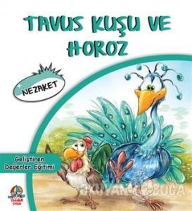 Tavus Kuşu ve Horoz