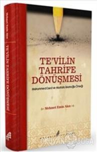 Te'vilin Tahrife Dönüşmesi (Ciltli)