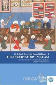 The Observatory in Islam