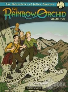 The Rainbow Orchid Volume Two