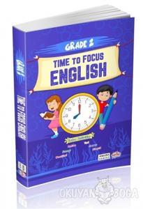 Time To Focus English - Grade 2