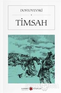 Timsah (Cep Boy)