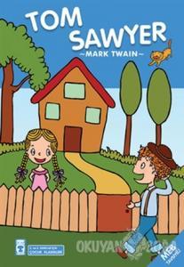 Tom Sawyer - Çocuk Klasikleri